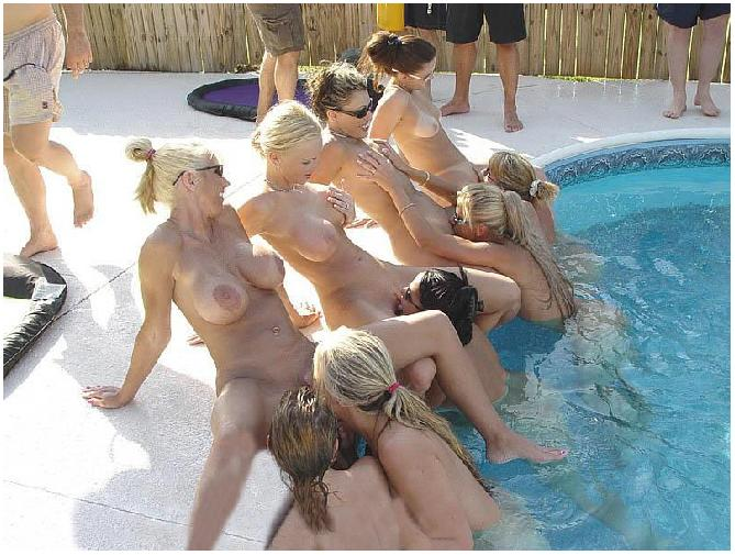 Best swinger resort