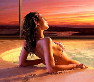 Sexy jewish nudes