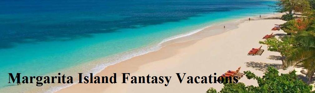 Isla margarita sex vacation